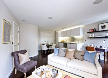 Thumbnail 1 bed flat to rent in Islington Green, Islington