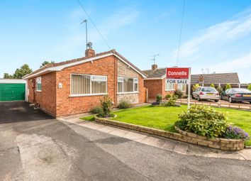 Thumbnail 2 bed detached bungalow for sale in Somerset Drive, Kidderminster