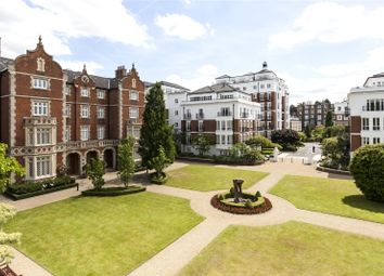 Thumbnail 1 bed flat for sale in Tamarind Court, Stone Hall Gardens, London