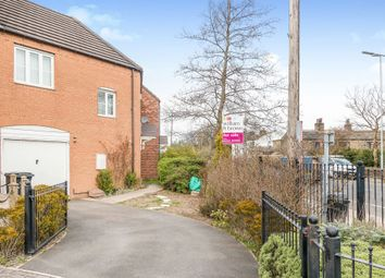 Thumbnail 4 bed town house for sale in Cobblestones Drive, Illingworth, Halifax