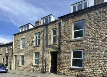 Thumbnail 3 bed terraced house for sale in Carr Road, Sheffield
