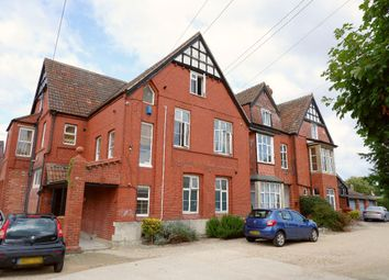 Thumbnail Studio to rent in Flat, Studley Manor, Frome Road, Trowbridge