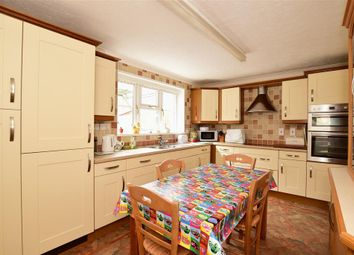 Thumbnail 4 bed detached house for sale in West Gate, Plumpton Green, Lewes, East Sussex