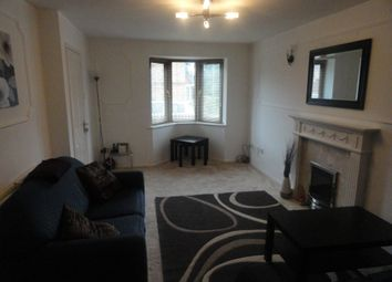 Thumbnail 3 bed semi-detached house to rent in Meadowsweet Road, Leicester