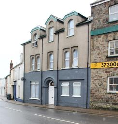 Thumbnail 7 bed terraced house for sale in Alfred Place, North Street, South Molton