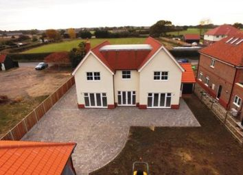 Thumbnail 5 bed detached house for sale in Great Bromley, Essex