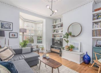 Thumbnail 1 bed flat for sale in Sidney Road, London