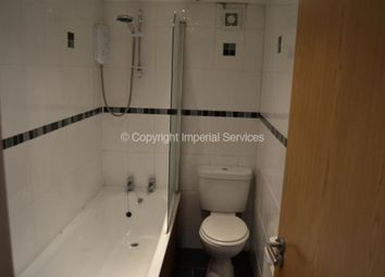 Thumbnail 1 bed flat to rent in North Road, Cardiff