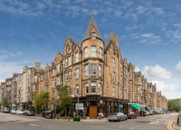 Thumbnail 3 bed flat for sale in Argyle Place, Marchmont, Edinburgh