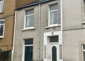 5 bed terraced house to rent in 38 Brunswick Street, Swansea SA1