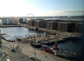 Thumbnail Studio to rent in Strand Street, Liverpool