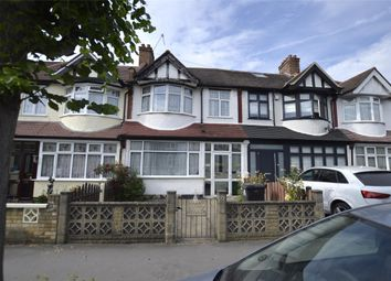 Thumbnail 3 bed terraced house for sale in Limes Avenue, Croydon