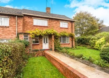 Thumbnail End terrace house for sale in Wheatmill Close, Blakedown, Kidderminster