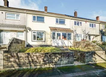 3 bed semi-detached house for sale in Coverdale Place, Plymouth PL5