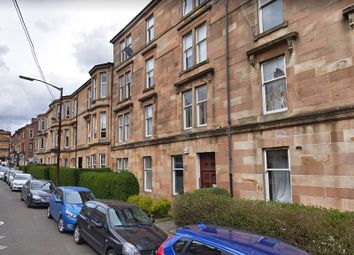 Thumbnail 3 bed flat for sale in Skirving Street, Glasgow