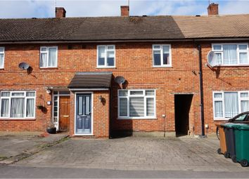 Thumbnail 3 bed terraced house for sale in Gosforth Lane, South Oxhey, Watford