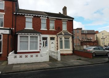 Thumbnail 4 bedroom terraced house for sale in Lord Street, Blackpool