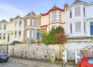 Thumbnail 3 bedroom property to rent in Pasley Street, Stoke, Plymouth