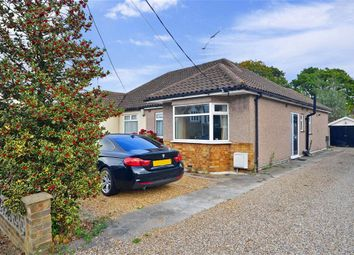 Thumbnail 2 bed semi-detached bungalow for sale in Perry Street, Billericay, Essex