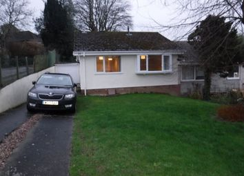 2 bed bungalow to rent in Grantham Close, Plympton, Plymouth PL7
