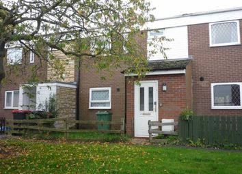 Thumbnail 3 bedroom town house to rent in Burford, Brookside, Telford