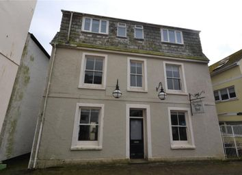 Thumbnail 5 bed detached house for sale in Lower Market Street, Looe, Cornwall