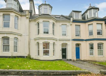 2 bed flat for sale in Lipson Road, Plymouth, Devon PL4