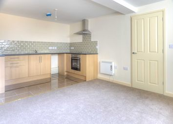 Thumbnail 1 bedroom flat to rent in High Street, Barton-Upon-Humber