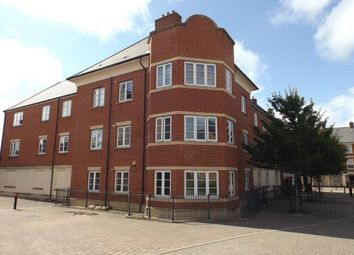 Thumbnail 2 bed flat for sale in Shears Drive, Salisbury, Wiltshire