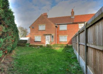 Thumbnail 3 bedroom semi-detached house for sale in Angel Road, Norwich