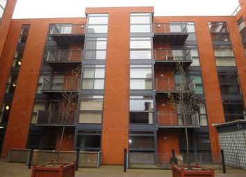 Thumbnail 1 bed flat to rent in Rockingham Street, Sheffield