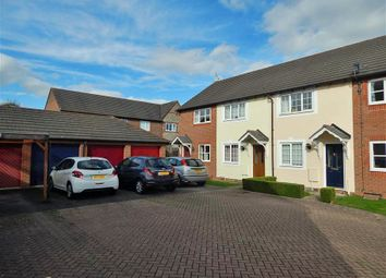 Thumbnail 2 bed property to rent in St Judes Close, Bishopdown Farm, Salisbury