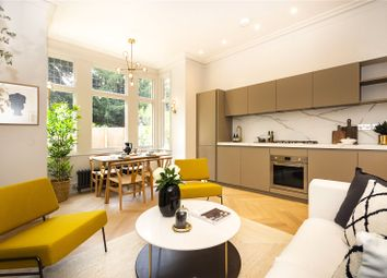 Thumbnail 1 bedroom flat for sale in Twyford Crescent, Ealing Common