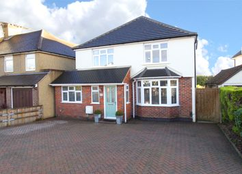 Thumbnail 4 bed detached house for sale in Trowley Rise, Abbots Langley