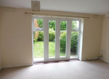 Thumbnail 4 bedroom end terrace house for sale in The Sidings, Oakham