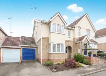 Thumbnail 3 bed semi-detached house for sale in Beech Avenue, Halstead