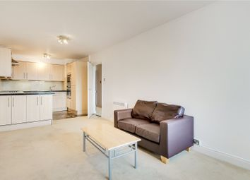 Thumbnail 1 bed flat to rent in Harrier House, Sullivan Close, London