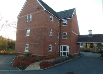 Thumbnail 1 bed flat to rent in 1 Kirklands Court, Poulton Road, Spital, Wiral