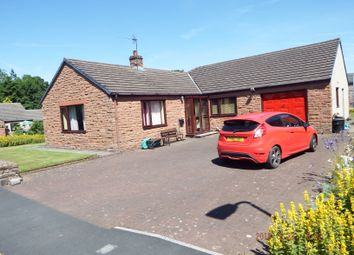 Thumbnail 3 bed bungalow to rent in The Croft, Warcop