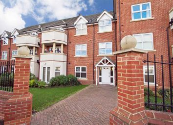 Thumbnail 2 bed flat for sale in Pembroke Road, Ruislip
