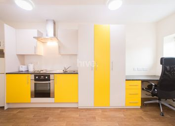 Thumbnail Studio to rent in Yellow Large Studio, Terence House, Newcastle Upon Tyne