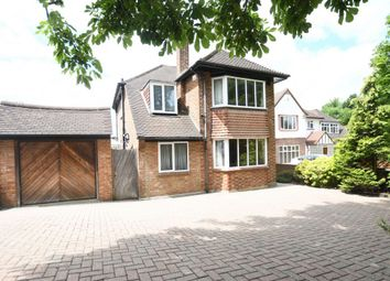 Thumbnail 3 bed detached house for sale in Whitehall Road, Woodford Green
