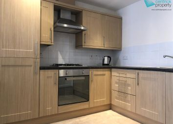 2 bed flat to rent in The Point, Cheapside, Birmingham B12