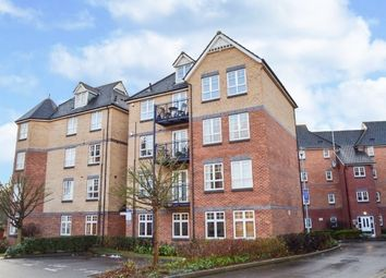 Thumbnail 2 bed property to rent in Beckets View, Northampton