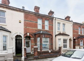 Thumbnail 4 bed terraced house to rent in Clive Road, Portsmouth