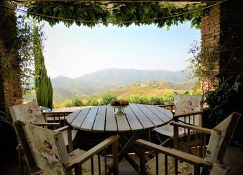 Thumbnail 3 bed country house for sale in Spain, Málaga, Sedella