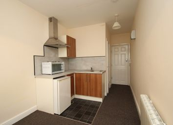 Thumbnail Studio to rent in Flat 28, The Old Police Station, Jessop Street, Castleford