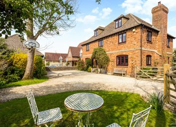 6 bed detached house for sale in Beacon Lane, Haresfield GL10