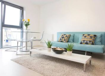 Thumbnail 1 bed flat to rent in Oval Road, The Lok House, Camden / Primrose Hill