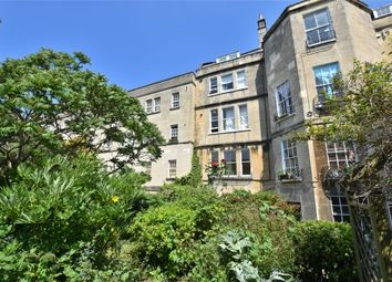Thumbnail 1 bed flat for sale in New King Street, Bath, Somerset